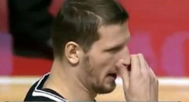 Skandalozno: Zvijezde bh. košarke dotakle dno