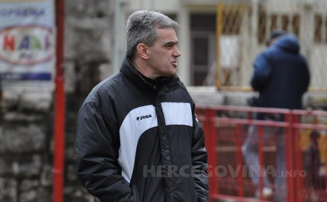 Vlado Jagodić: Očekujem jednu tvrdu utakmicu, taktičko nadmudrivanje!