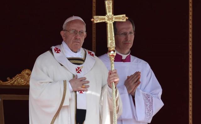 Papa Franjo: Božjem milosrđu nema kraja