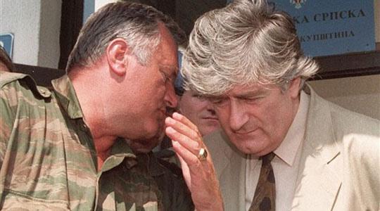 Karadžić i Mladić mogli bi biti oslobođeni