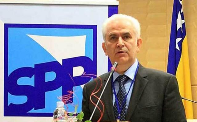 Gdje je nestao Živko Budimir?