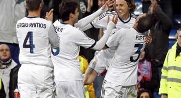 TEŠKI DANI ZVIJEZDE REALA: Luka Modrić mu je savjetovao da napusti Madrid, transfer je sve realniji