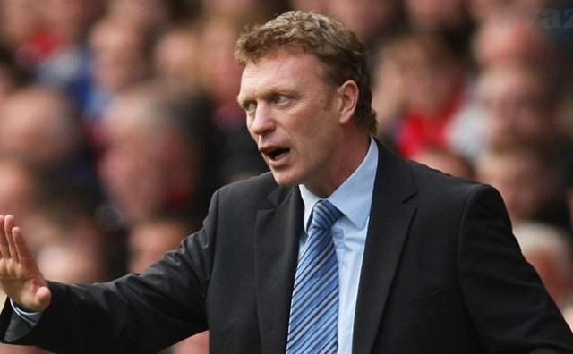Moyes službeno dobio otkaz u Man Unitedu