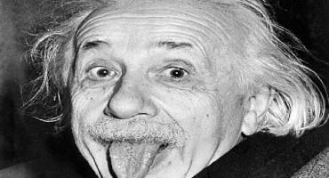 Otkrivamo Einsteinov tajni recept za rješavanje problema