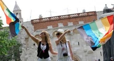 U subotu kreće Split pride: Građani se pozivaju na dostojanstvo
