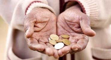 Prosjak ženi koja mu je pomogla dao 130.000 €! Evo šta je ona rekla