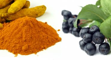 Kurkuma: Temerik ili žuti korijen također su nazivi za ovu biljku