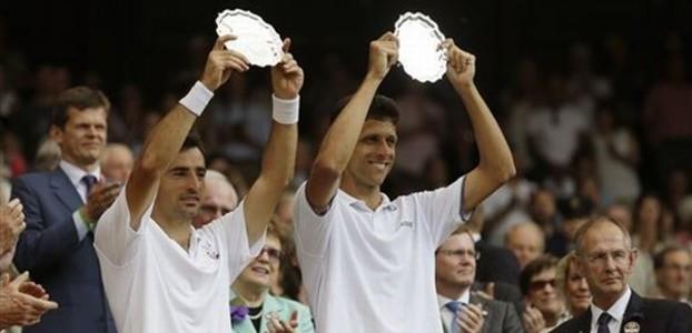 Dodig i Melo uzeli četvrti Masters 1000 turnir