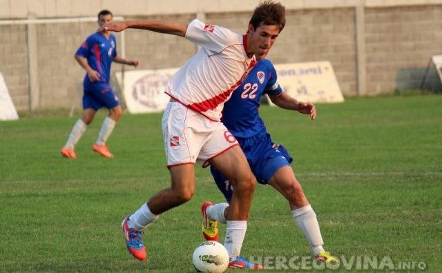 Josip Jozić potpisao za Hajduk
