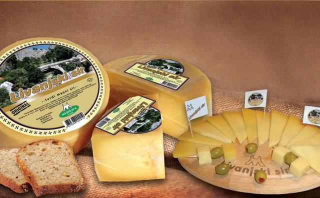 Kreativna gastronomija i sir