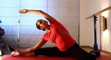 Samopomoć u ublažavanju simptoma menopauze