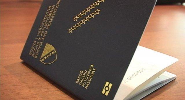 Na graničnim prelazima BiH novi uređaj za kontrolu putovnica