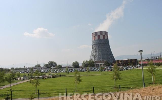 Rad termoelektrane Gacko doveden u pitanje