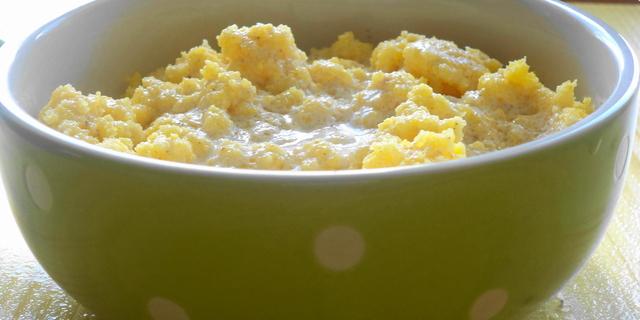 Pura s lučnicom tradicionalno je jelo hercegovačkog kraja, a nekad se pripremala barem jednom tjedno!
