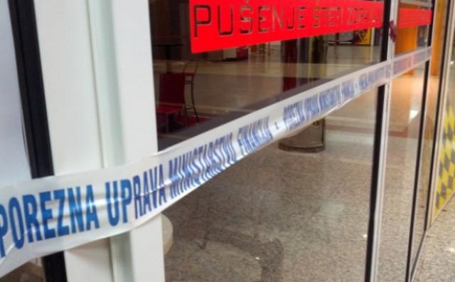 Mostar: Porezna uprava F BiH uništila 11 poker aparata
