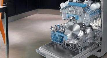 Perilica za suđe nema neugodne mirise uz ocat, limun i sodu bikarbonu