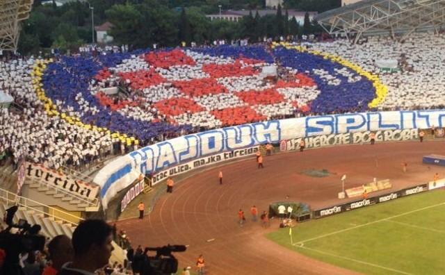 Euforija u Splitu: Prodano već 14.600 karata, očekuje se navijački spektakl