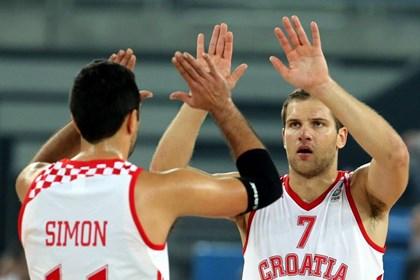Tko su prvi hrvatski suparnici na EuroBasketu 2015?
