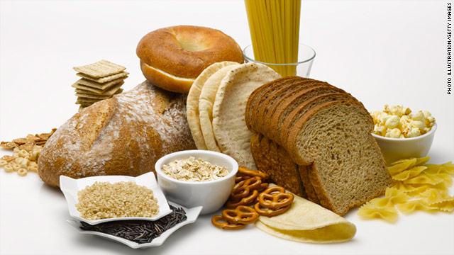 Znate li što se dogodi kad prestanete jesti hranu s glutenom?