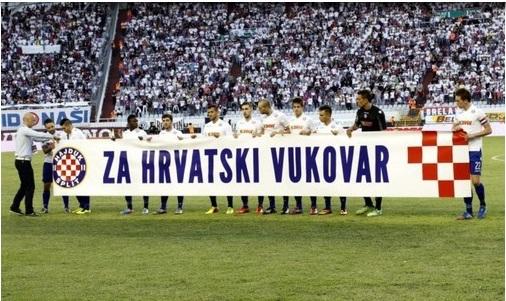 Sabo: Nacionalni nogometni kamp izgradite u Vukovaru
