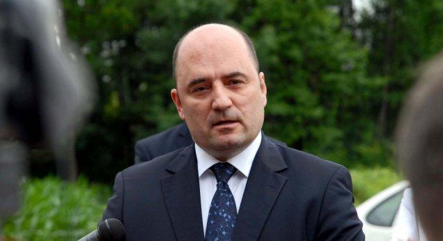 Odbačena kaznena prijava protiv Milijana Brkića
