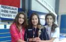 """Judašima """"Hercegovca"""" 8 medalja te pehar za najbolju žensku ekipu turnira"""