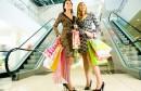 6 najprljavijih mjesta u trgovačkim centrima