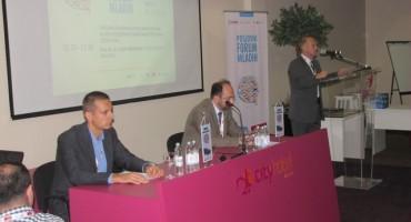 Poslovni forum mladih: 'Mladi a uspješni, ko kaže da ne može?'