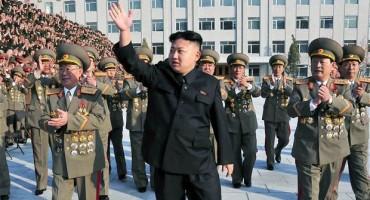 Sjeverna Koreja opet prijeti