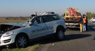 'Ukleta' autocesta A3: Proeski, Lambaša i Hadžihafizbegović doživjeli nesreću na istoj dionici