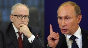 Vladimir Putin o optužbama iz SAD-a