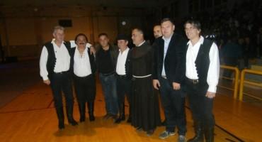 Tomislavgrad: Održan humanitarni koncert za Kap ljubavi