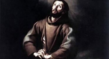 Život sv. Franje Asiškog