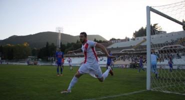 Igor Aničić: Pobjeda nad Borcem je pobjeda cijele momčadi