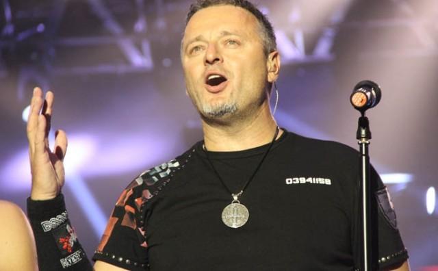 U Beču je sinoć u sklopu turneje ''Ora et labora'' održan koncert Marka Perkovića Thompsona