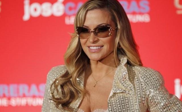 45-godišnja zvijezda Anastacija: 'Podvrgnula sam se dvostrukoj mastektomiji!