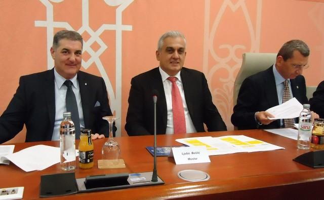 Ivo Baldasar najavio kandidaturu za Predsjedništvo SDP-a