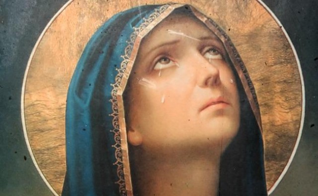 Presveto Ime Marijino