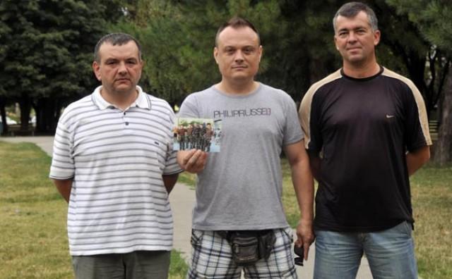 9 mjeseci bili su zarobljeni u logoru u Srbiji. Ovo su njihova sjećanja…