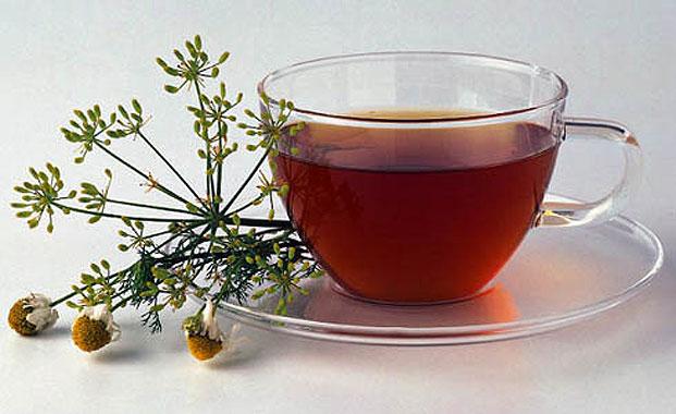 Uz prave čajeve gastritis nema šanse