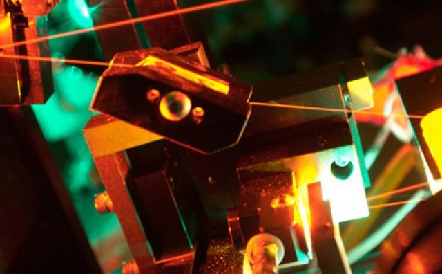 Znanstvenici iz fotona stvorili dosad neviđeni oblik materije
