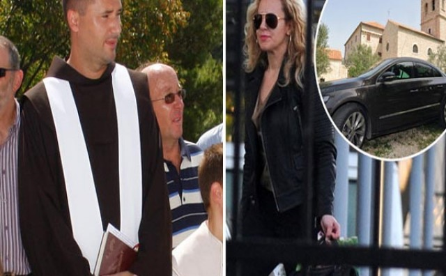 Fra Šimi dvije godine zatvora, Jasmini Bilonić godinu i devet mjeseci!