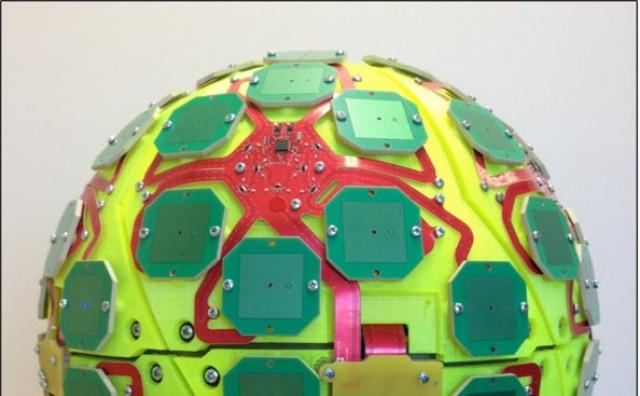 Novi tip GPS antena povečava točnost u urbanom području