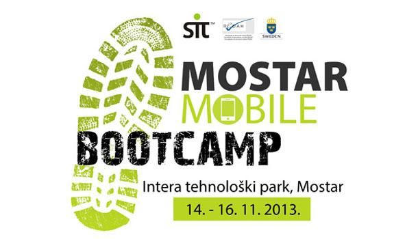 Mostar Mobile Bootcamp: Zgrabi svoju priliku za posao!