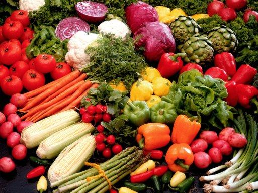 Vegetarijanski izvori željeza u prehrani