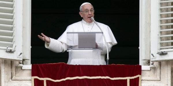 Papa će vjernicima okupljenim na nedjeljnom Angelusu podijeliti Novi zavjet