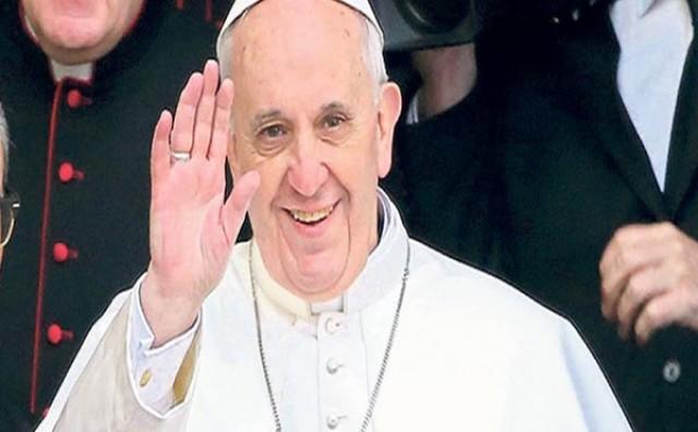 Papa Franjo: Molim, hvala i oprosti - tri riječi koje olakšavaju život
