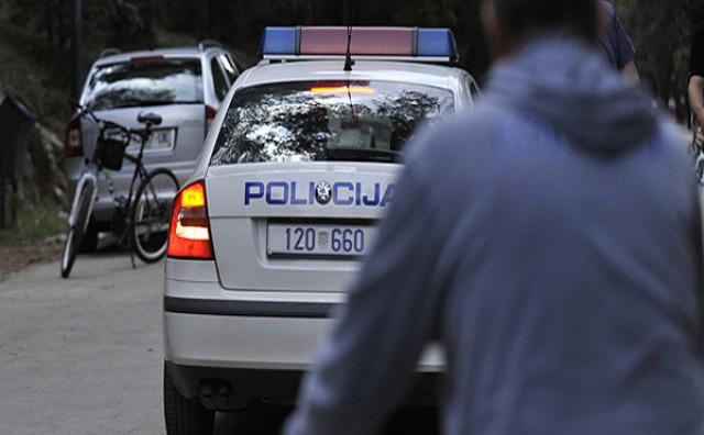 Uhićen zbog seksualne veze s 14-godišnjakinjom