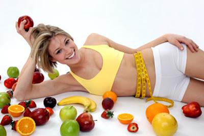 Prehrana prema životnoj dobi žene