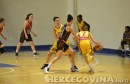 Mladi Krajišnik - Play Off 59:91